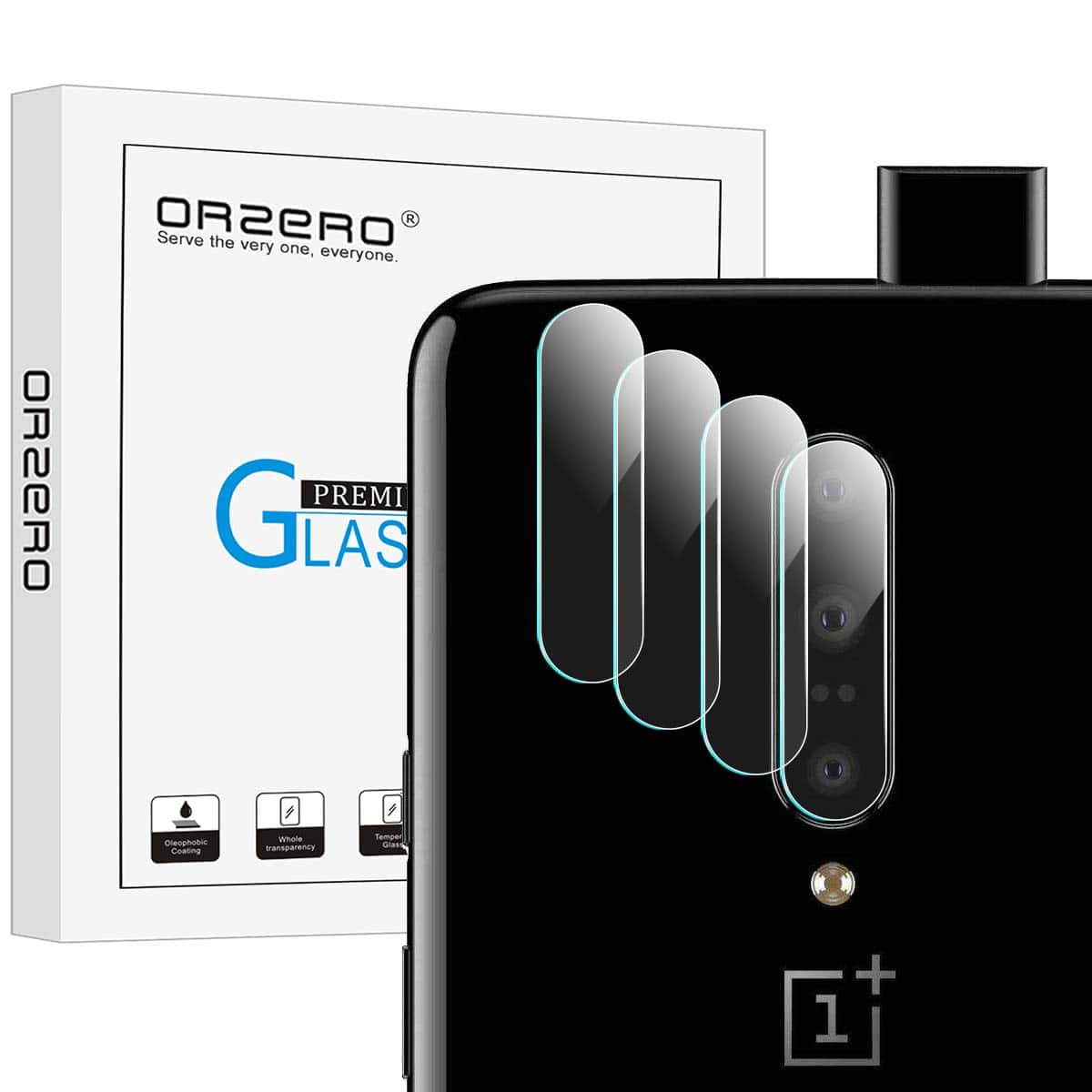 screen protector OnePlus 7 Pro