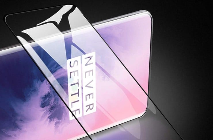 best Screen Protector For OnePlus 7 Pro
