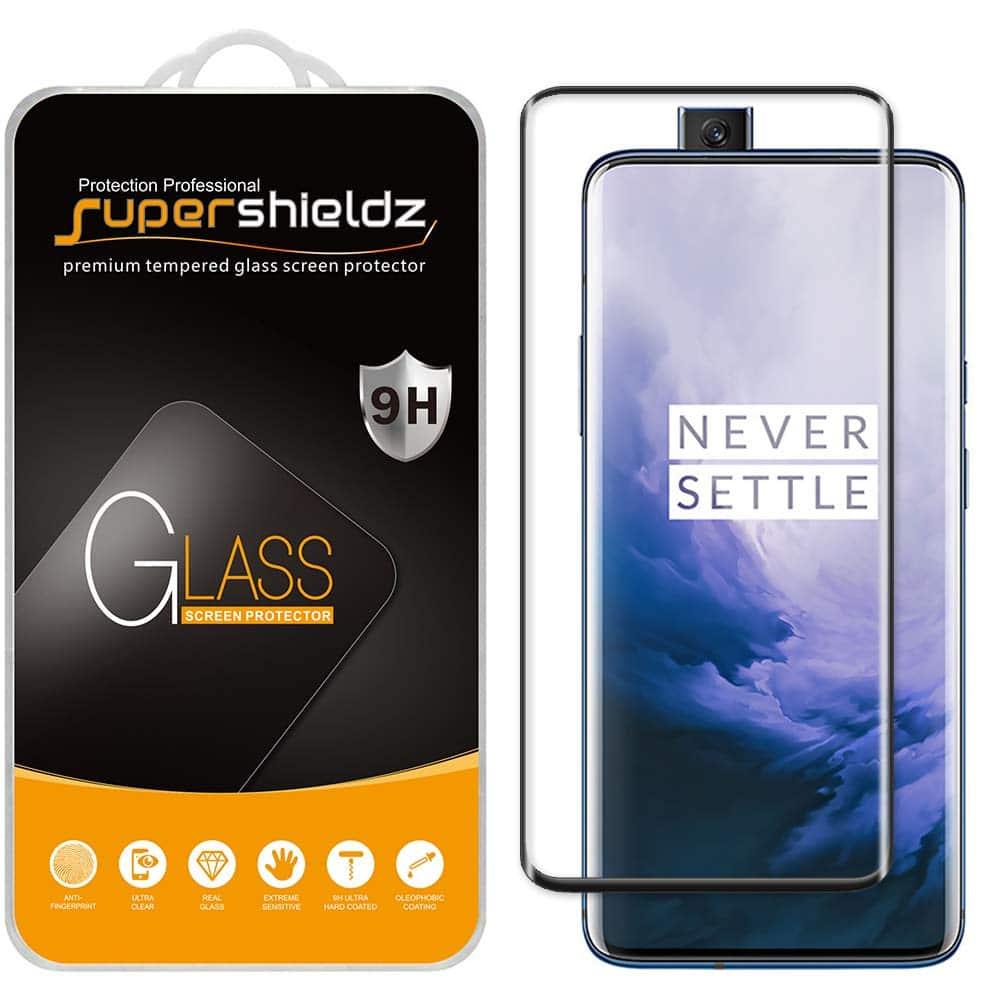 SuperShield Best OnePlus 7 Pro Screen Protectors
