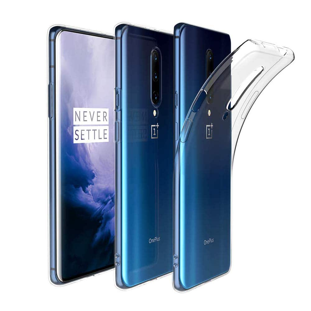 Toppix cases and covers for OnePlus 7