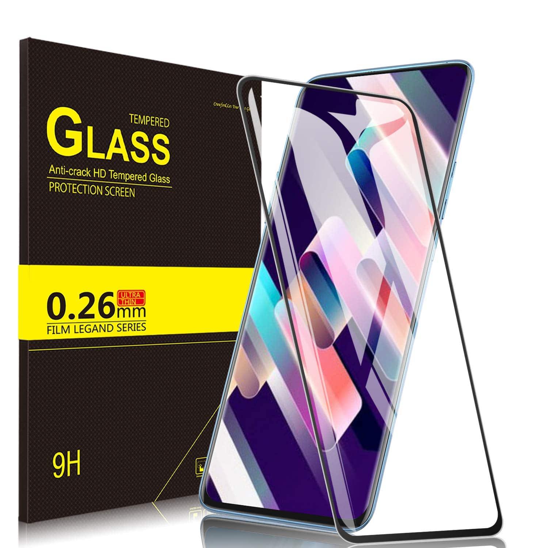 Yocktec Best OnePlus 7 Pro Screen Protectors