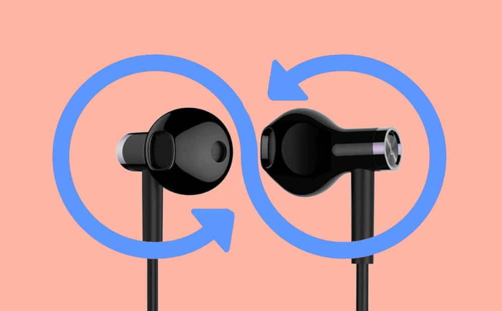 OnePlus headphone audio issue