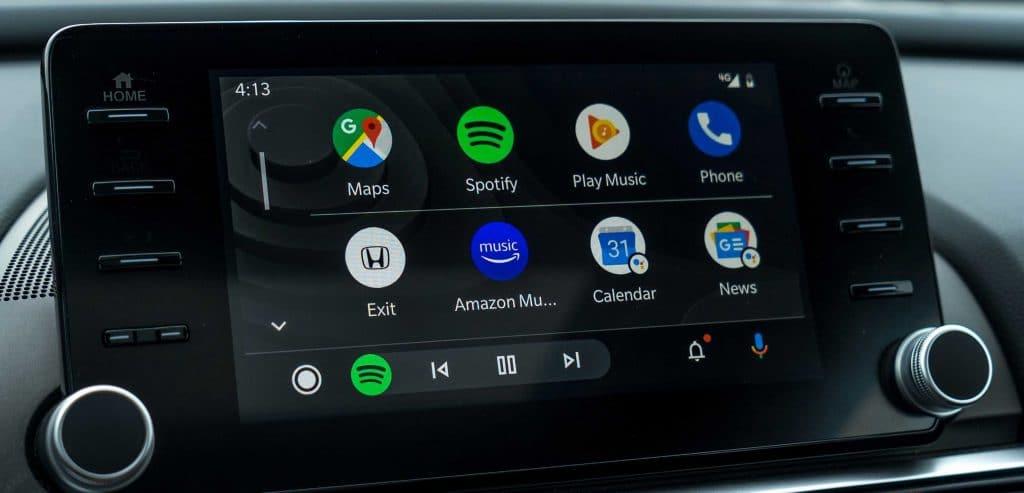 android auto benefits