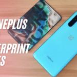 oneplus nord fingerprint issues